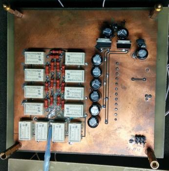 Антинародный генератор с ультранизкими искажениями