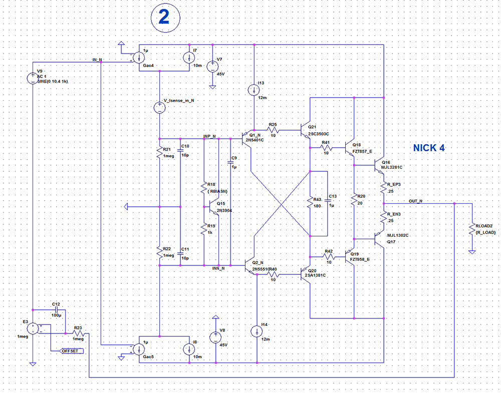 Diginterf2 e as well Audio Delay Using Discrete  ponents as well In The Search Of Holy Grail Of Output Stages Evaluating Performance Of Power  lifier Output Stages For High End Applications together with Headphone  lifier in addition How To Differentiate The Gnd Audio To Gnd Of Battery. on simple audio circuit